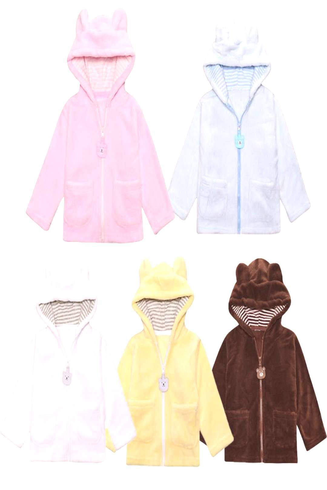 2017 Fashion Baby Jackets for Girls and Boy Baby Girls Winter Clothing ChildrenThick Outerwear Chil
