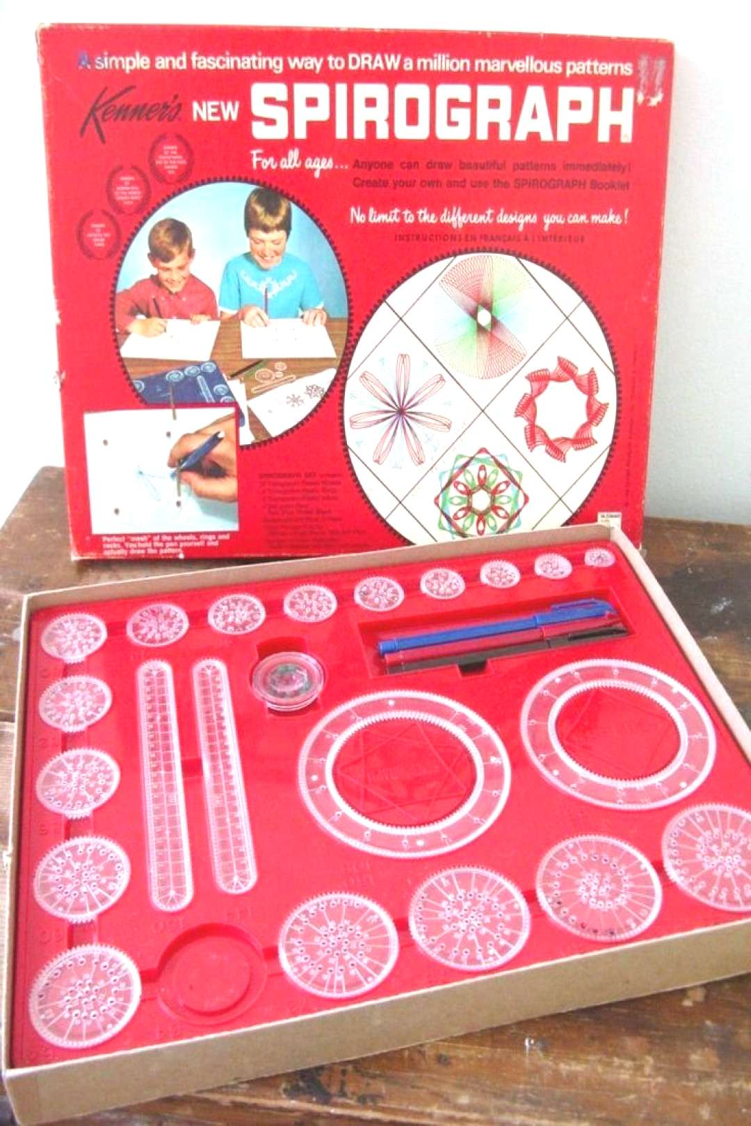 22 Best Childhood Memories 60s - vintagetopia As an individual, traumatic experiences keep you pre