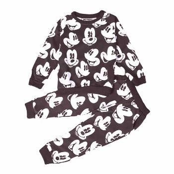 Boys&Girls Children clothing suit & Sweatshirts Mickey Clothing Set Carto