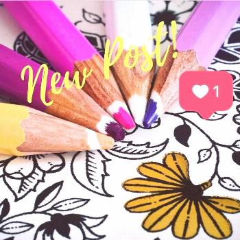 rn            Coloring ,? a childhood pastime or if you are a mom to a toddler, a current pas