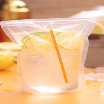 Capri Suns are our favourite childhood drinks and we've made a boozy adult version! mix up your fav