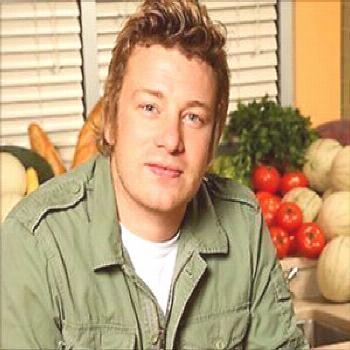 Celebrity Chef Jamie Oliver To Address Child Nutrition Crisis on Food Revolution Day Celebrity Chef