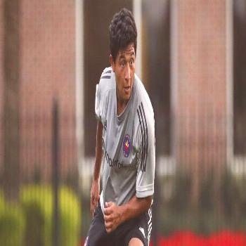 Chicago Fire FC sign 20th Homegrown Player, 15-year-old midfielder Allan Rodriguez |