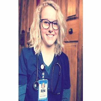 Former patient becomes nurse because of childhood care - Sanford Health News -
