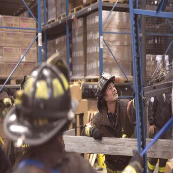 Image CHICAGO FIRE --