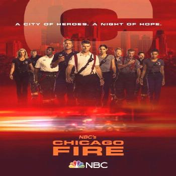 Photos - Chicago Fire - Season 8 - Posters and Key Art - NUP_188281_0001