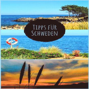 Road trip through Sweden - journey into childhood - Sophia's world -  In this post I tell you about
