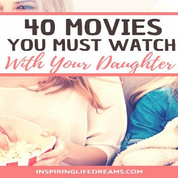 THE 40 BEST MOVIES FOR GIRLS – MOVIES TO WATCH WITH YOUR DAUGHTER If you are looking for great mu
