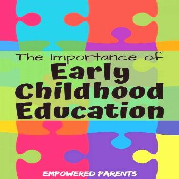 The Importance of Early Childhood Development - The Importance of Early Childhood Development    Ea