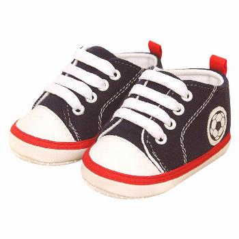 Toddler Baby Girls Boys Soft Sole Crib Shoes Non-slip Sneakers Prewalkers 0-18M Shoes - Buy it Now!