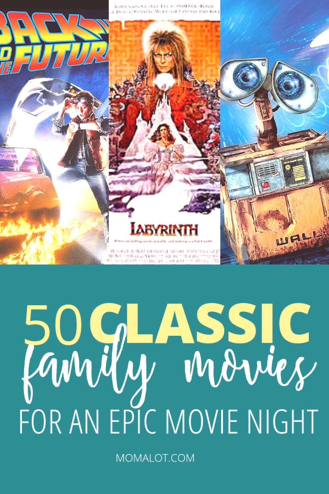 50 Classic Childhood Movies for an Epic Family Movie Night 50 Classic Childhood Movies for an Epic