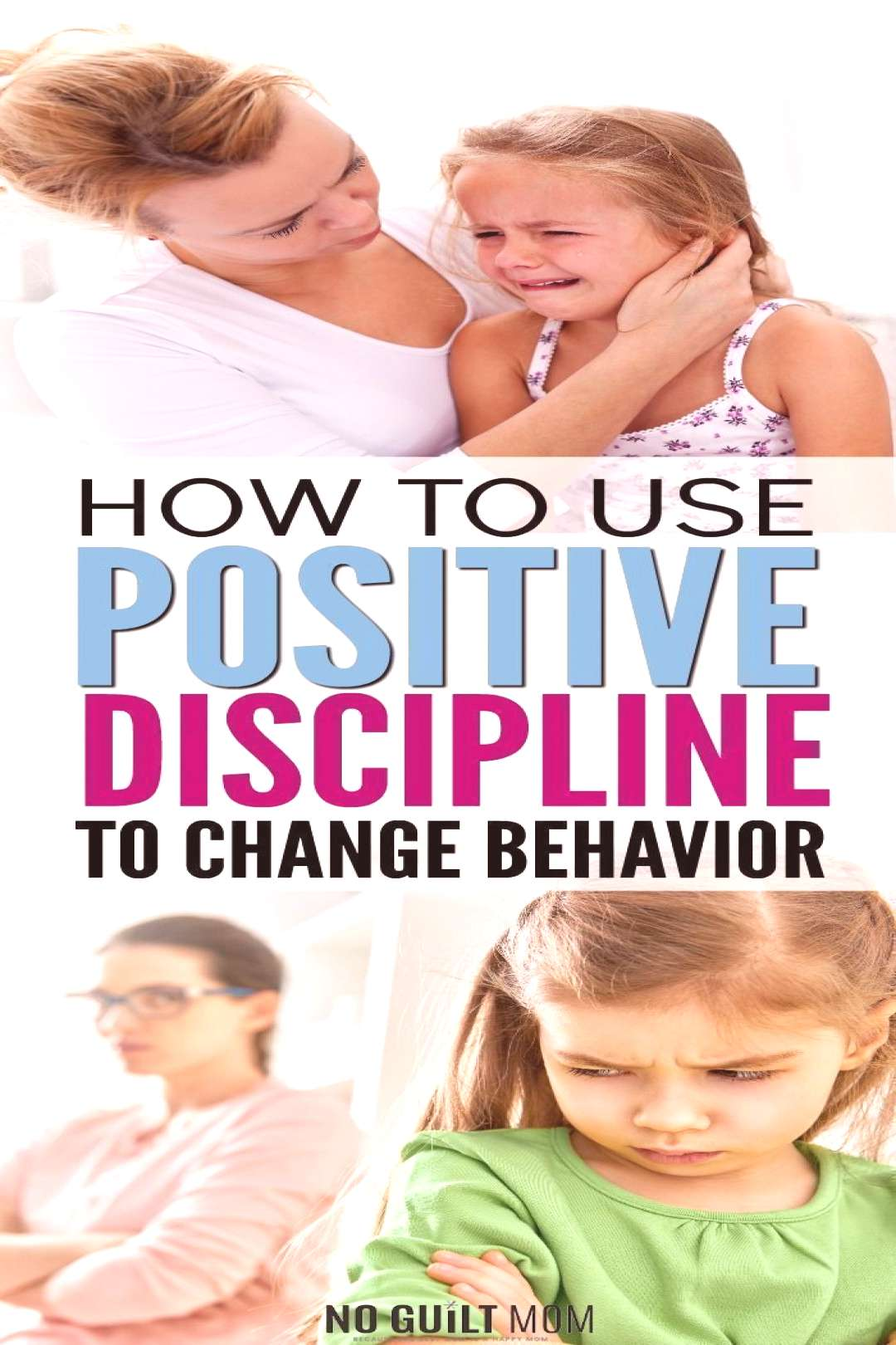 6 Positive Discipline Steps That Will Change Your Childs Behavior Need a new discipline idea at ho