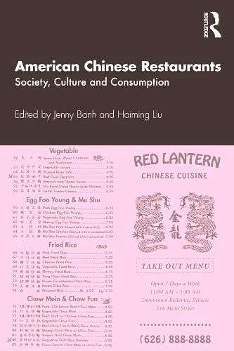 American Chinese Restaurants Society, Culture and