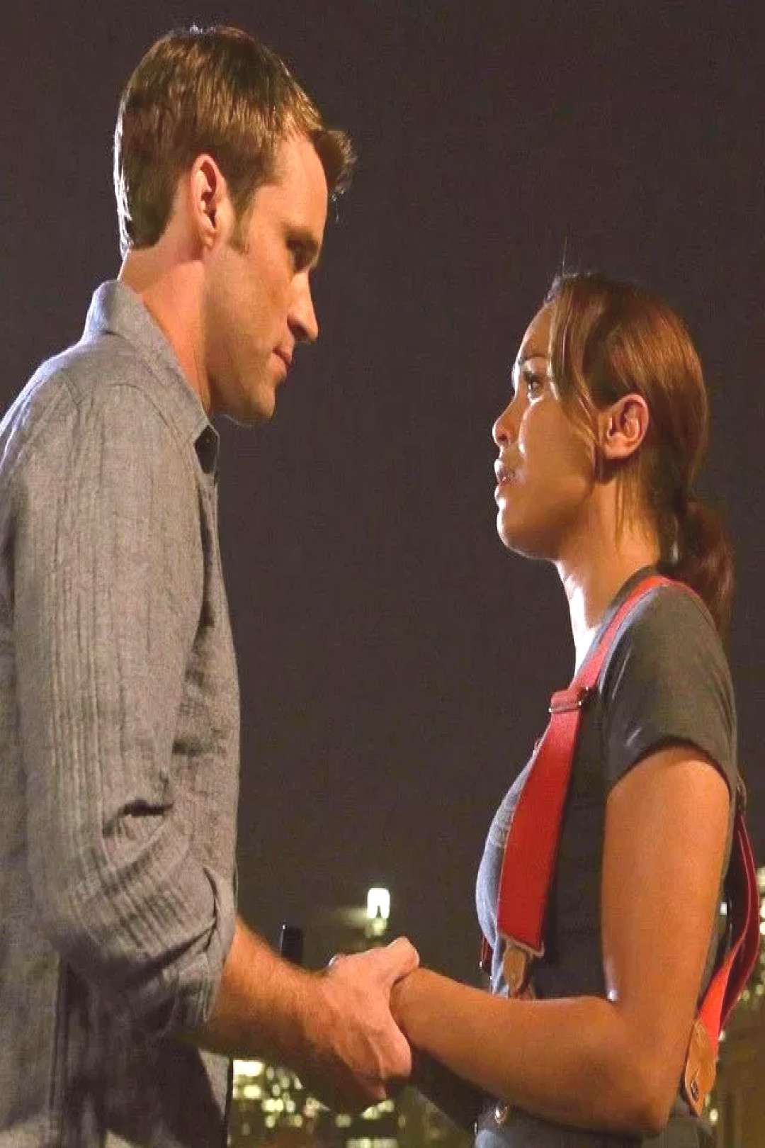 Casey and Dawson - Chicago Fire - 30 Most Romantic TV Marriage Proposals | Tell-Tale TV