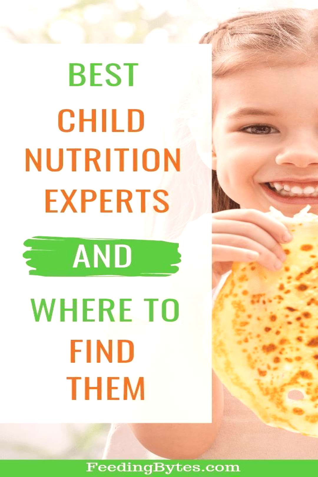 Child Nutrition Experts How They Can Help Your Family For paren... Child Nutrition Experts How Th
