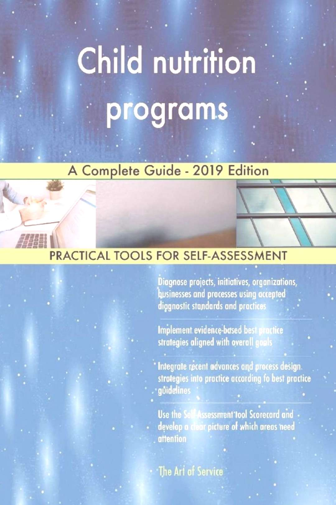 Child nutrition programs A Complete Guide - 2019 Edition (eBook) Child nutrition... - Child nutrit