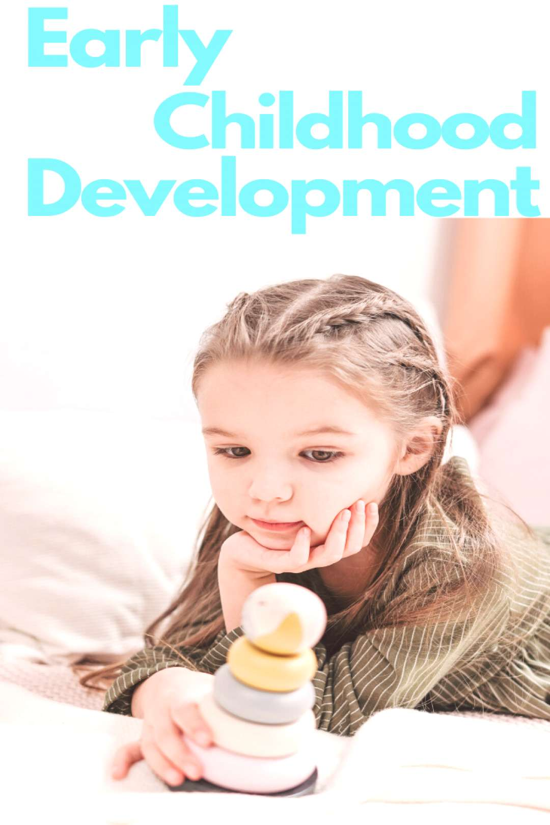 Early childhood development basis Early childhood education is helping to improve childrens develo