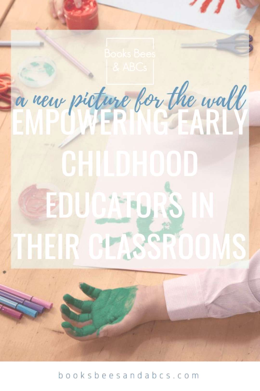 Early learning changes have created a new issue in early childhood education classrooms. We need to