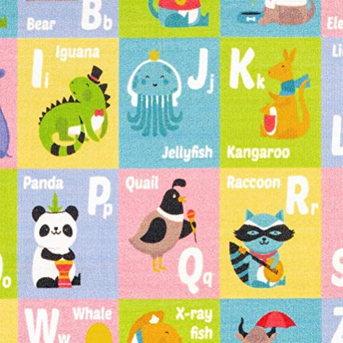 Kev amp Cooper Playtime Collection ABC Alphabet Animal