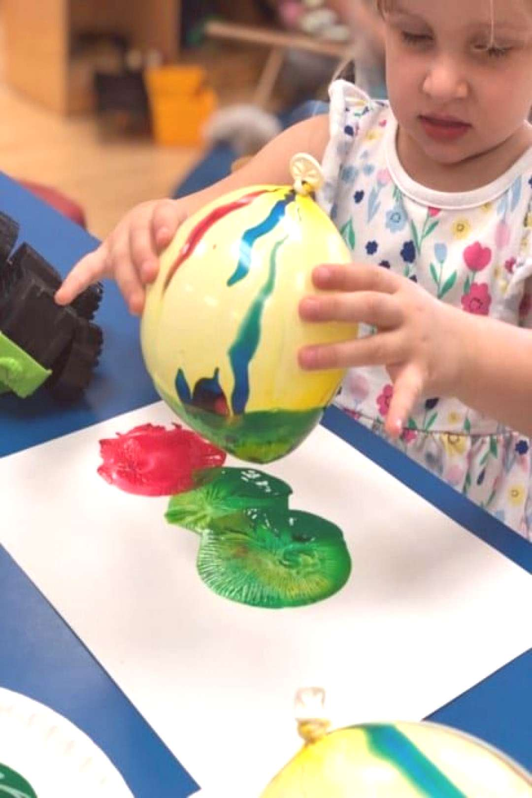 Loved by children of all ages, The Very Hungry Caterpillar is an excellent support for learning in
