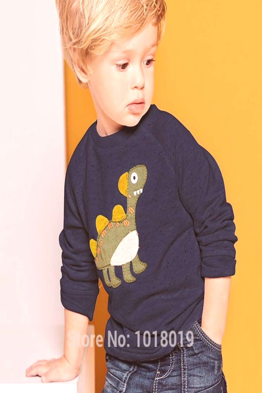 Quality 100% Terry Cotton Sweaters New 2017 Brand Baby Boys Clothes Children Clothing Bebe Kids Swe
