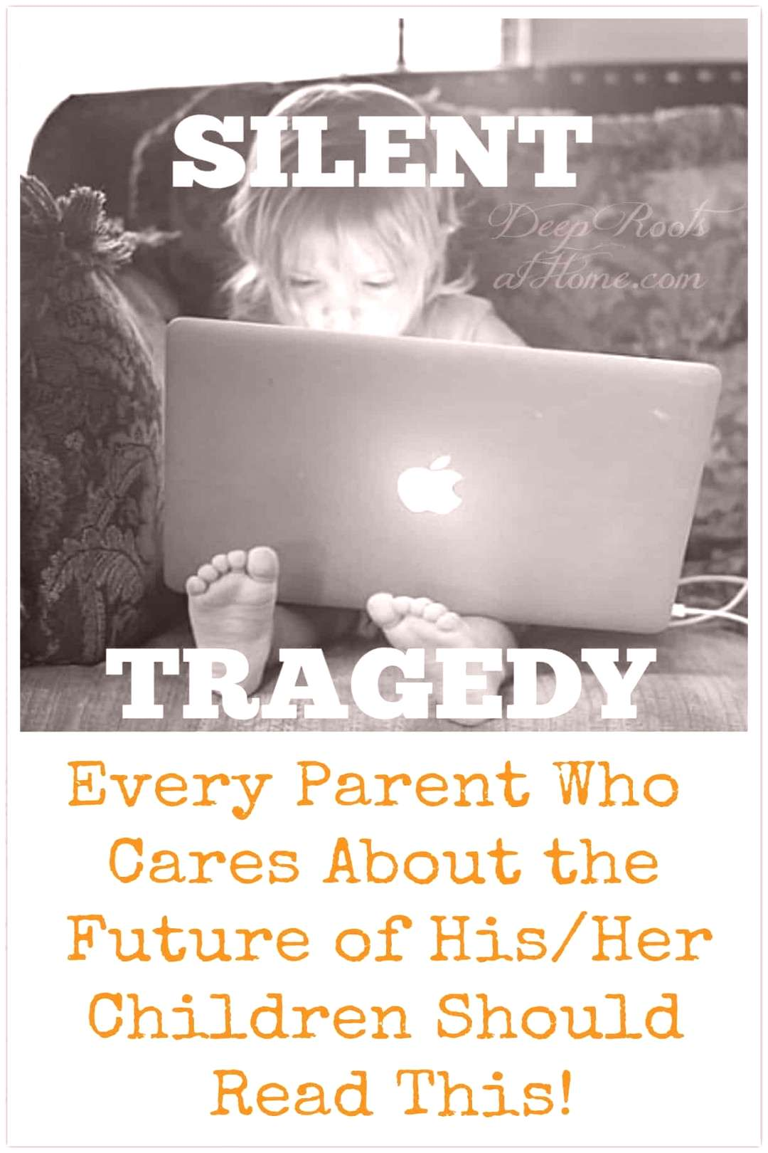Silent Tragedy Soon An Entire Generation of Kids Will Be Medicated.   via @deeprootsathome