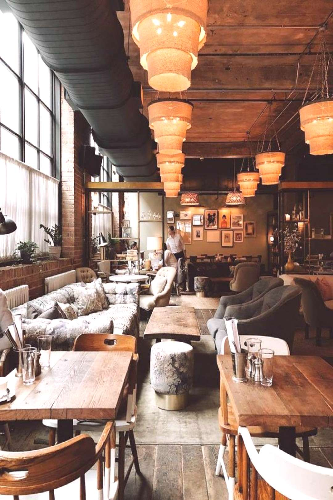 The 14 Most Beautiful Restaurants In All Of Chicago These stunning spots are perfect for date night