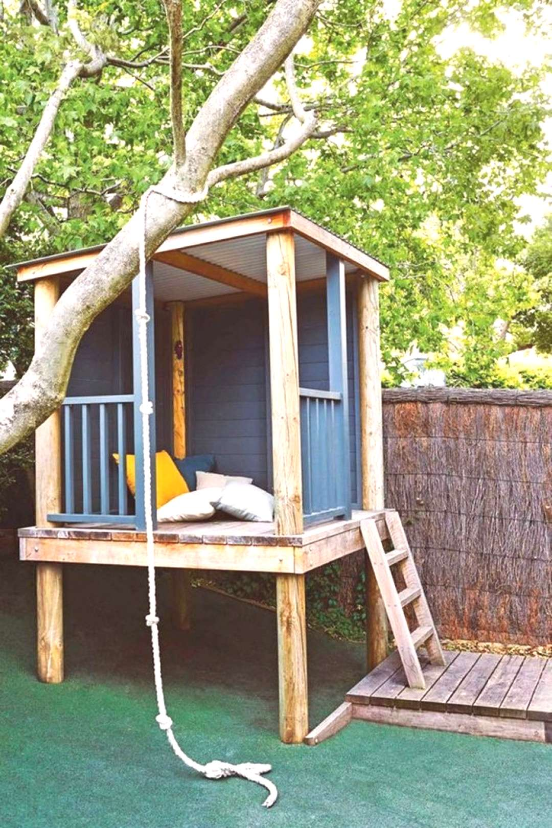 The Best Playhouses to Live Childhood Adventures - Petit amp Small - -