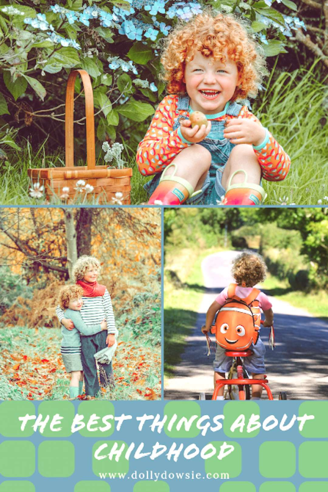 The Best Things About Childhood ♥ The Best Things About Childhood ♥   The best things about chi