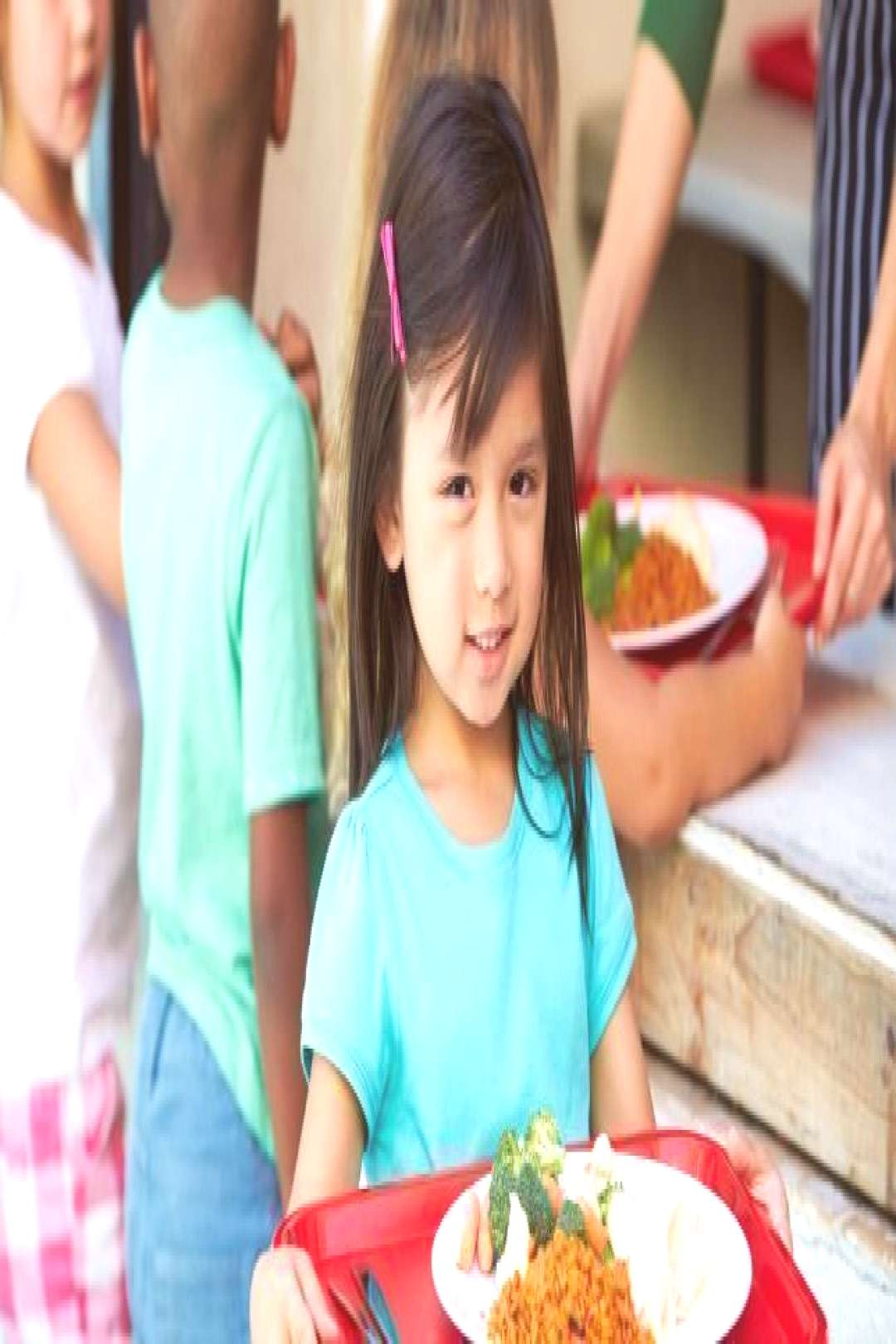 Why 2015 is a big year for child nutrition Why 2015 is a big year for child nutrition | MNN - Mothe